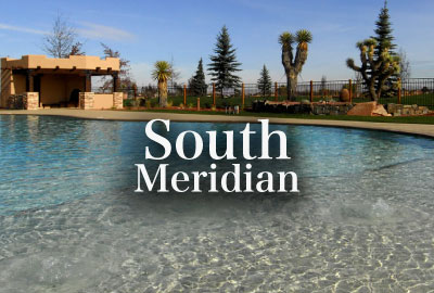 South Meridian New Homes and Building Lots for Sale
